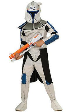 Star Wars Clone Wars Clone Trooper Captain Rex Child Hallowe
