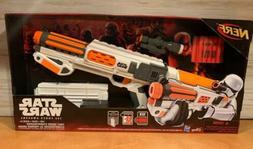 Nerf Star Wars Episode VII: First Order Stormtrooper Deluxe