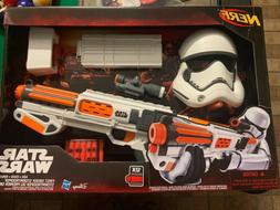 Nerf Star Wars The Force Awakens First Order Stormtrooper De