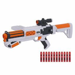 Star Wars Nerf Episode VII First Order Stormtrooper Deluxe B