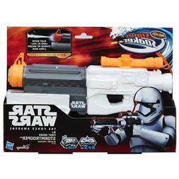 Star Wars Nerf Super Soaker First Order Stormtrooper Blaster