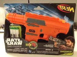Star Wars Rogue One Nerf Glowstrike Captain Cassian Andor Da