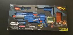 Star Wars Rogue One Nerf Gun Blaster Captain Cassian Andor E