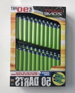 Dart Zone 50-pc Super Dart Refill