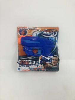 Brand New NERF Super Soaker ALPHAFIRE Blaster ~ Mini Water P