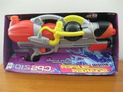 SUPER SOAKER CPS 2100 Brand New VINTAGE Water Gun 2001 by LA