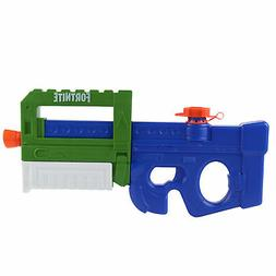 Nerf Super Soaker Fortnite Compact SMG Water Blaster -- Pump