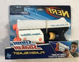 Nerf Super Soaker One Pump Water Gun