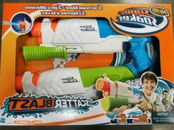 super soaker scatterblast blaster