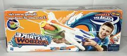 Nerf Super Soaker Tri strike Crossbow Water Gun New