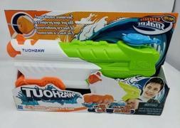 Nerf Super Soaker Washout - Water Pistol Gun Hasbro Toy - Se