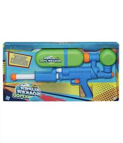 Super Soaker xp 100 Water Gun Limited Edition Brand New 2020