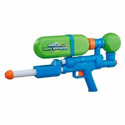 Brand New Never Used NERF Super Soaker XP100 Water Gun