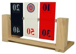 Target, Toy Spinning Target for Rubber Band Gun, pistol and