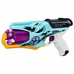 Nerf Rebelle The Divergent Series Allegiant Six-Shot Blaster