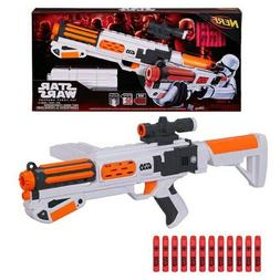 Star Wars The Force Awakens First Order Storm trooper Nerf G
