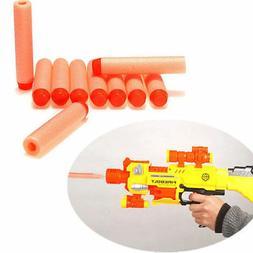 Toy Gun Bullet Darts Round Head For Hasbro Children NERF N-S