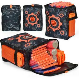 Toy Gun NERF Accessories Storage Bag Elite Mega Ball Gun Lau