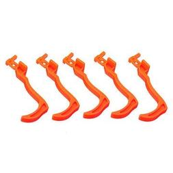 AirBlade Trigger Gun Toy Flashing Dinosaur Shooter Best Pape