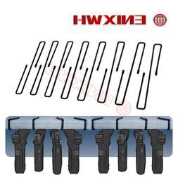 Ultimate Gun Safe Pistol Hanger Storage Hook Rack Holder