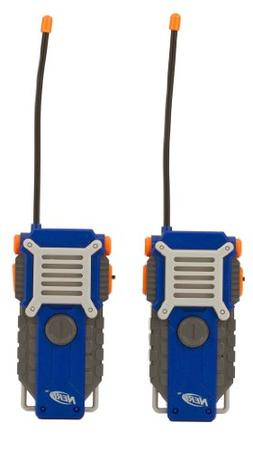 Nerf Walkie Talkies, Blue