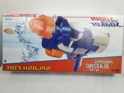 Water Gun Super Soaker Blaster Squirt Toy Pump Summer Kids A