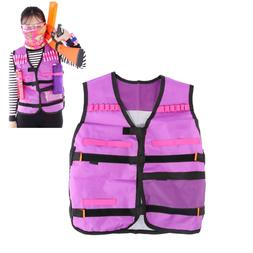 Women Gift Soft Bullet Tactical Darts Storage Waistcoat for