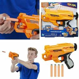Zombie Strike Blaster Gun Nerf Rifle Kids Teen Adults Toy Da