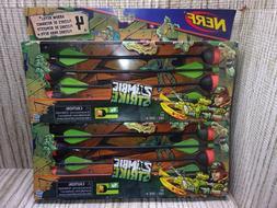 Nerf Zombie Strike Dreadbolt Blaster Arrow Refill 4 Arrows I