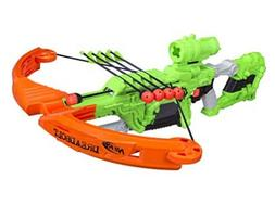 zombie strike dreadbolt crossbow 5 arrows darts