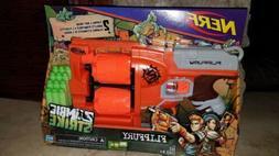 Nerf Zombie Strike FlipFury Blaster Fun Boys Kids Gun Toy