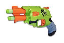 Nerf Zombie Strike Hammer-Action Doublestrike Blaster