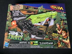 NERF Zombie Strike Wrathbolt Crossbow Arrows Toy
